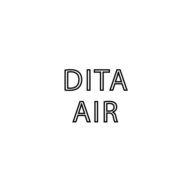 HAIR MAKE DITA AIR